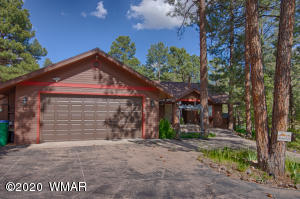 861 S 11Th Street, Show Low, AZ 85901