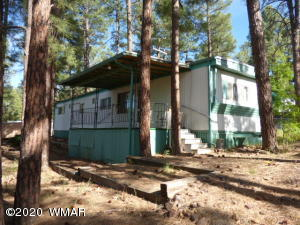 1991 W Stratton, Show Low, AZ 85901
