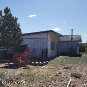 4851 Rencher Avenue, Snowflake, AZ 85937