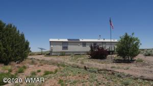 8142 Rockin R Ranch Trail, Snowflake, AZ 85937