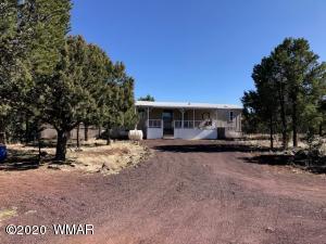18 County Road 3157, Vernon, AZ 85940
