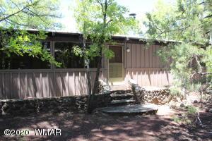 1324 E Beavertail Lane, Pinetop, AZ 85935
