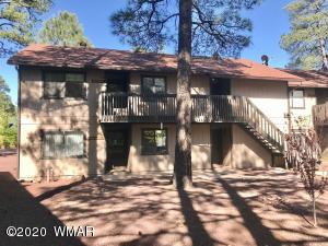 2698 Snow Slope Way, Pinetop, AZ 85935