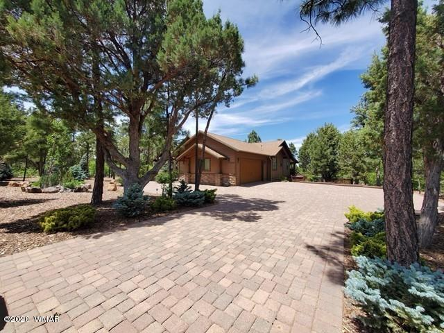 4600 Acer Lane, Show Low, Arizona 85901, 3 Bedrooms Bedrooms, ,2 BathroomsBathrooms,Residential,For Sale,Acer,229720