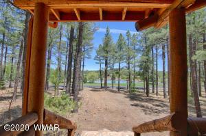 9549 Sierra Springs Drive Drive, Pinetop, AZ 85935