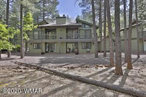 4467 Resort Loop, 22, Lower, Pinetop, AZ 85935