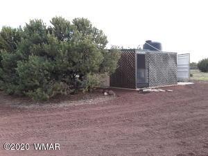 99 County Road 8058, Concho, AZ 85924