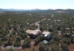 N3120 Apache Woodlands #2, Vernon, AZ 85940
