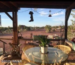5134 Sour Dough Road, Snowflake, AZ 85937