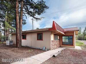 2732 White Mountain Boulevard, Lakeside, AZ 85929