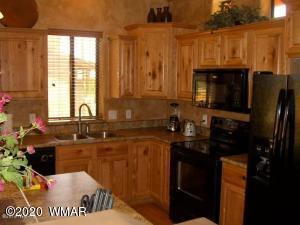 3000 W Villa Loop, Show Low, AZ 85901