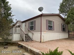 1540 Eagle Rest Road, Pinedale, AZ 85934