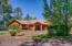 4193 Skyline Terrace, Pinetop, AZ 85935