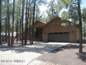 8084 White Oak Dr., Pinetop, AZ 85935