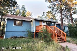 1291 E Woolford Road, LOT B, Show Low, AZ 85901