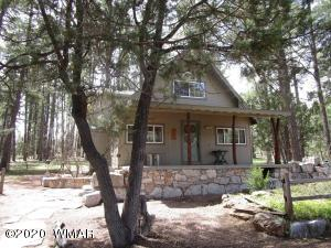 1165 E Ranch Road, Payson, AZ 85541