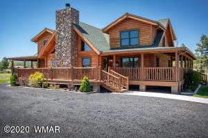 169 Mountain View Ranch Road, Lakeside, AZ 85929