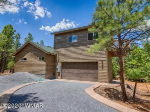 2591 S Monkshood Road, Show Low, AZ 85901