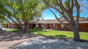 1190 S Staley Road, Snowflake, AZ 85937