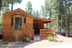 2210 E Hanging Tree Trail, Show Low, AZ 85901