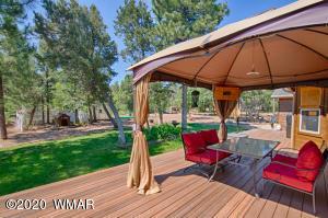 721 W Sierra Pines Drive, Show Low, AZ 85901