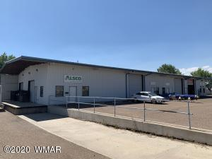 1080 N 16th Street, Show Low, AZ 85901