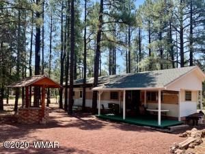 9287 Grizzly Bear Road, Lakeside, AZ 85929