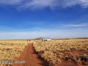 6270 Snowflake-Woodruff Road, Woodruff, AZ 85942