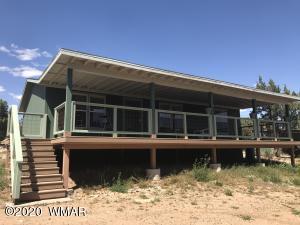 6867 Arrowhead Hill Drive, Linden, AZ 85901