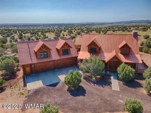 20 County Road N9188, Concho, AZ 85924