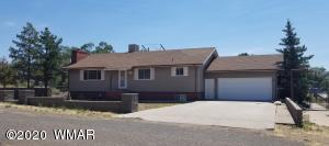 195 N 8th West Drive, St. Johns, AZ 85936