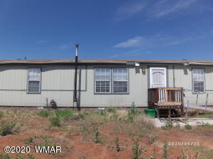 8958 Tomahawk Trail, Show Low, AZ 85901
