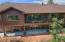 multiple back deck spaces