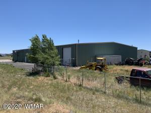 1400 E Lumbermens Loop, Show Low, AZ 85901