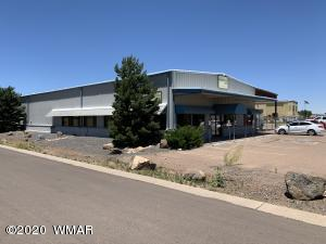 1480 N 16th Street, Show Low, AZ 85901