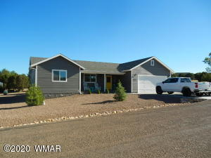 7025 Dusty Saddle Trail, Show Low, AZ 85901