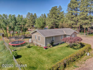 3077 Browning Lane, Lakeside, AZ 85929