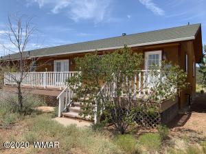 3819 Indian Bend Road, Snowflake, AZ 85937
