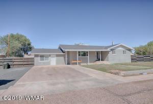 30 W 6th Street, Snowflake, AZ 85937