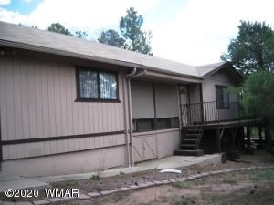 1987 Stagg Run, Overgaard, AZ 85933
