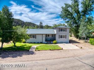 1843 Parkview, Heber, AZ 85928