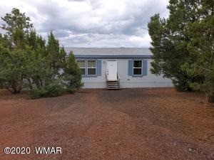 48 County Road N3132, Vernon, AZ 85940