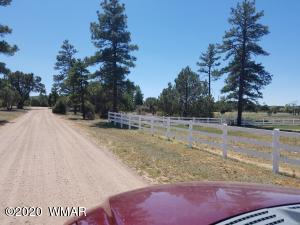 Hwy 260 /Meadow Lane, Linden, AZ 85901