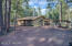 233 Gooseleg Way, Lakeside, AZ 85929