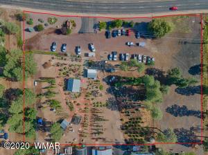 1327 E White Mountain Boulevard, Pinetop, AZ 85935