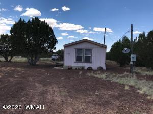 8428 Juniper Place, White Mountain Lake, AZ 85912