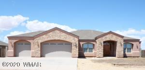 2213 Caddyshack Lane, Winslow, AZ 86047