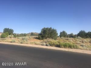 0 W 7th Street South, Snowflake, AZ 85937