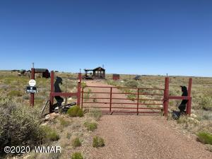2703 Well Four Road, Heber, AZ 85928