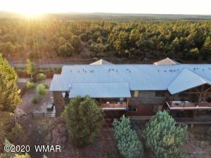 2320 N Cottage Trail, C-8, Show Low, AZ 85902